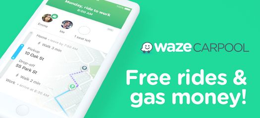 Military page header_Waze Carpool